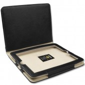 Krusell Gaia iPad2 Case Black 71200