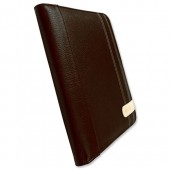 Krusell Gaia iPad2 Case Brown 71202