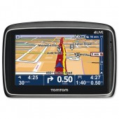 &TomTom Via Live 120 UK 1EJ401300