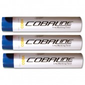 &Cobaline Marking Spray Blu Pk6