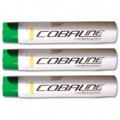 &Cobaline Marking Spray Grn Pk6