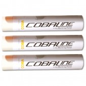 &Cobaline Marking Spray Wht Pk6
