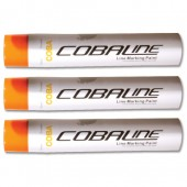 &Cobaline Marking Spray Org Pk6