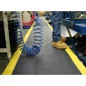 &COBA Safety Deckplate Mat 0.9mx1.5m