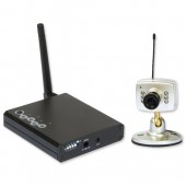 Philex Indoor Wireless Cam Kit 2.4