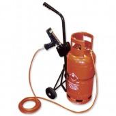 &Adpac Gas Cylinder Trolley PCT