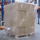 &Adpac Polythene Shrink Bags SB1280