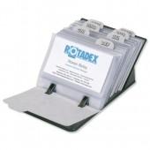 Rotadex M/card Bus Card File MCBC150/13
