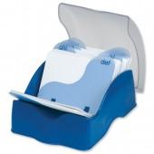 Rotadex M/flix Cd File Clo Blu CA7/150BE