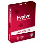 Evolve Office A3 80gsm White Pk500 26533