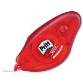 Pritt Mini Roller Adhesive Solvent-free Non-toxic Permanent 8.5m Ref 680832/619769