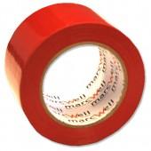 Adpac Marcwell FlrMrking Tpe Red LMT75R