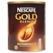 Nescafe Gold Blend Coffee 750G 5200350