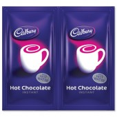 Cadburys Choc Break Sachets Qty50 A03333