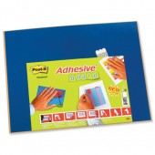 Post-it Adhesive Board Blue 558NB