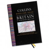 &Collins Pcode Atl GB/NI 9780007312009