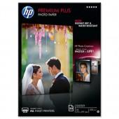 HP PremPlus Gloss Paper A4 50Shts CR674A