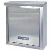 Letterbox Brighton Stainlss Steel T05068