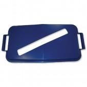 Durabin 60L Slim Paper Lid 1809498040