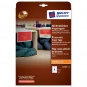 Avery Shelf Talker C32301-10