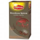 Lipton Rooibos 25s A04104