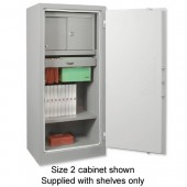 3*Chubbsafes Archive Cabinet  size 1