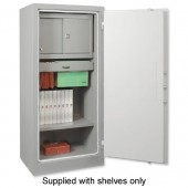 3*Chubbsafes Archive Cabinet  size 2
