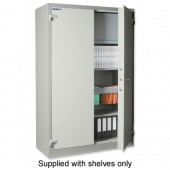 3*Chubbsafes Archive Cabinet  size 4