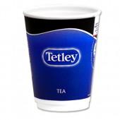 Tetley&Go Tea Paper Cup Pk16 12154583