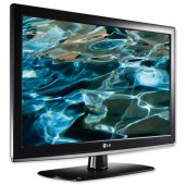 &LG 26inch LCD TV HD Ready 26LK330