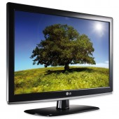 &LG 32inch LCD TV Full HD 32LK450