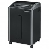&Fellowes 485Ci CrossCut Shredder 469900