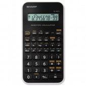 Sharp Scientific Calculator EL-506x