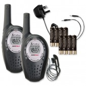 Cobra MT800 Two Way Radio Pk2 MT800
