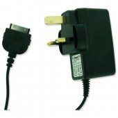 Plug&Go  iPhone Mains Charge
