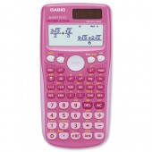 Casio FX-85GT Pink Scientific Calc FC85G