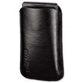 Samsonite BlkLeath PhCase XLiPhone106515