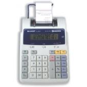 Sharp Print Calc 12dig EL1801E