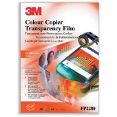 &3M Clear Film & Sensor Pp2280 Pk100