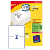 Avery Laser Labels White L7168-250