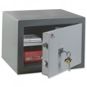 3*SecureSafe Trend II 27Key SL02501