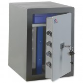 3*SecureSafe Trend II 44Key SL02503