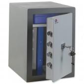 3*SecureSafe Trend II 44Key SL02503