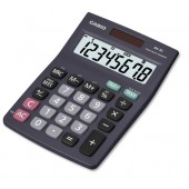 Casio Desk Calculator MS-8TV/MS-8S