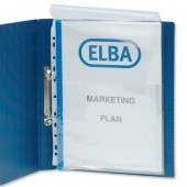 Elba Catalogue/Plan Pkt 100080754 Pk10