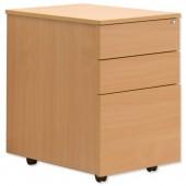 Sonix2 3D U/desk Mob Ped MSD 600d Bch