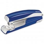Leitz Fullstrip Stapler OL4 Blue 5504-35