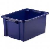 Maxi Stormaster Crate Blue Hw46
