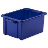 Midi Storemaster Crate Blue Hw44
