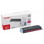 Canon 707 Toner Cart Magenta 9422A004